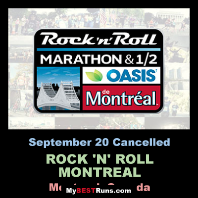 ROCK N ROLL MONTREAL