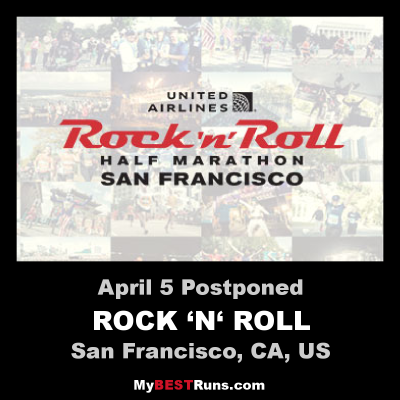 ROCK N ROLL SAN FRANCISCO