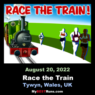 Race the Train