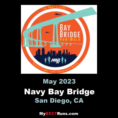 Navy Bay Bridge
