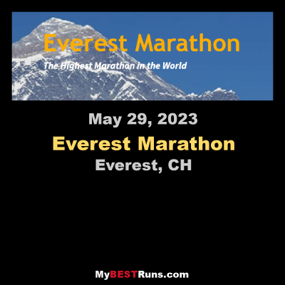 Everest Marathon