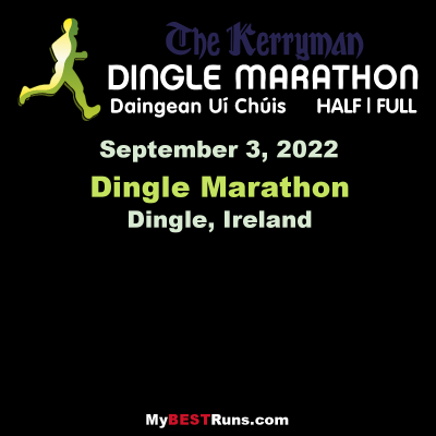 Dingle Marathon