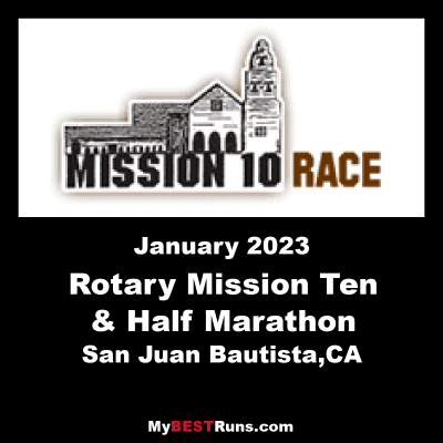 Rotary Mission Ten