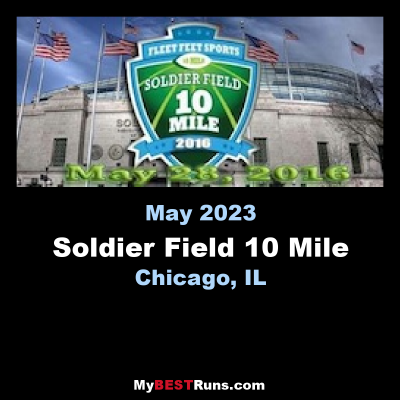 Soldier Field 10 Mile