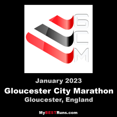Gloucester City Marathon