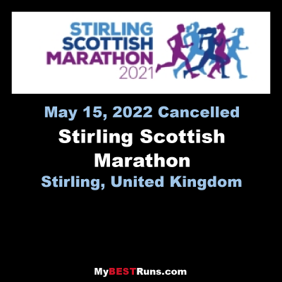 Stirling Scottish Marathon