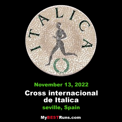 Cross internacional de Italica