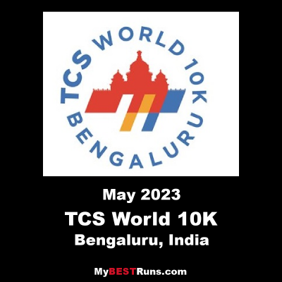 TCS World 10K