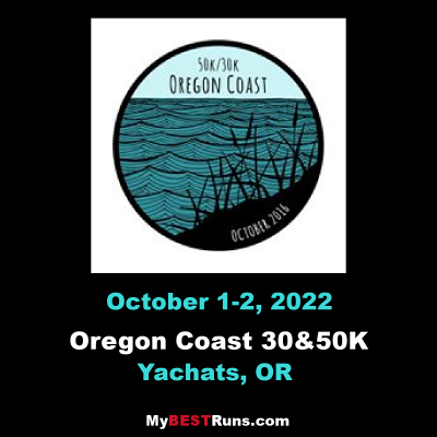 Oregon Coast 50k & 20k