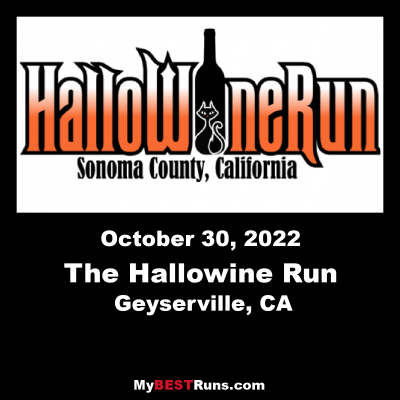 The Hallowine Run