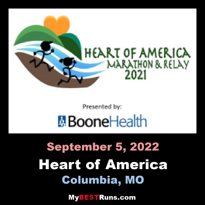 Heart of America Marathon