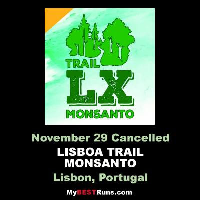 LX LISBOA TRAIL MONSANTO