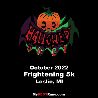 Hallowed Half Marathon