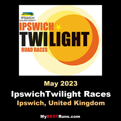 Ipswich Twilight Road Races