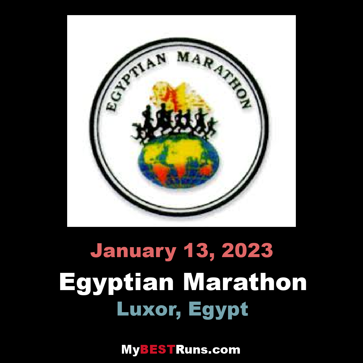 Egyptian Marathon