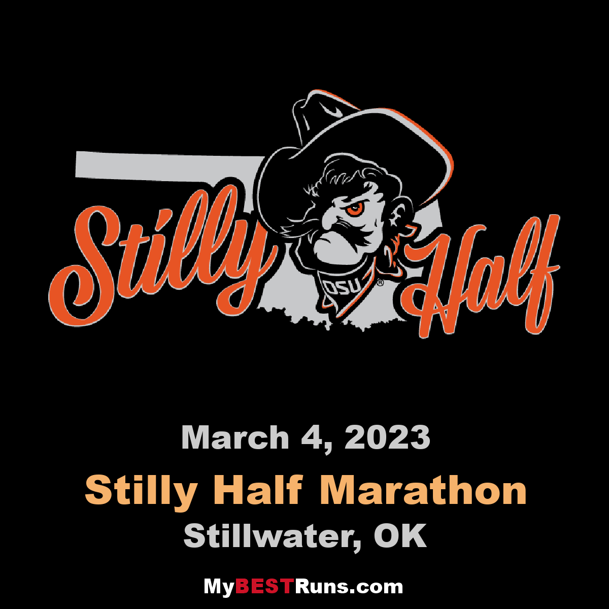 Stilly Half Marathon