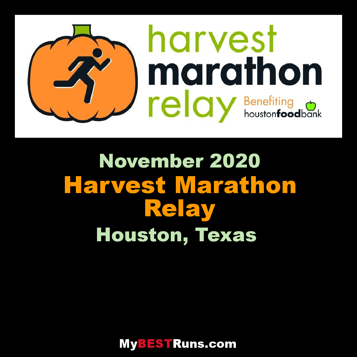 Harvest Marathon Relay