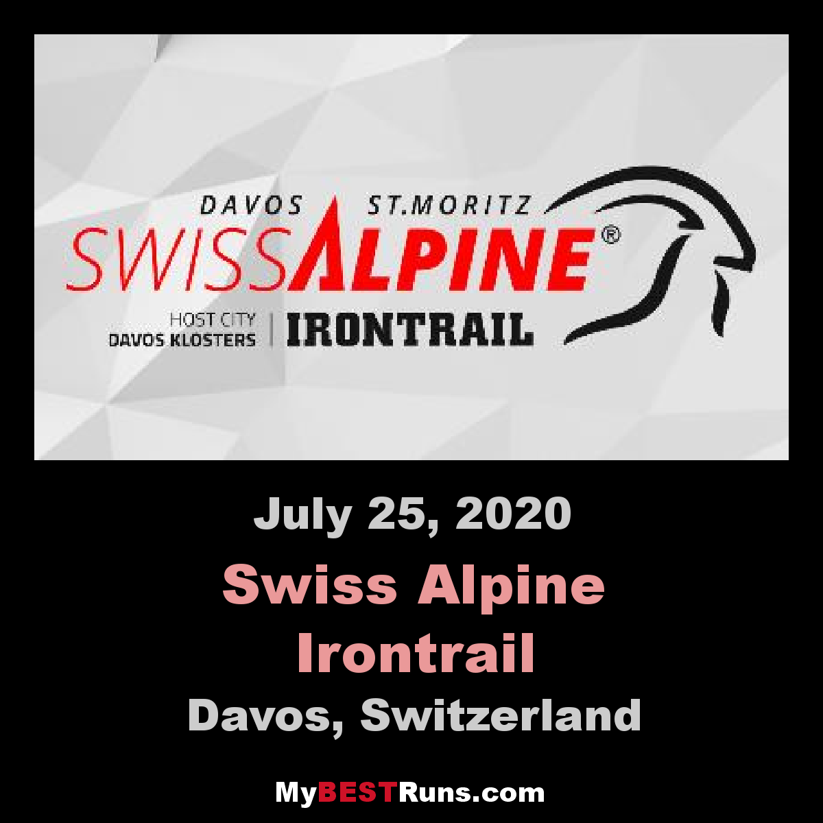 Swiss Alpine Irontrail