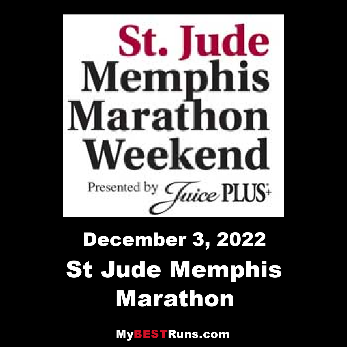 St Jude Memphis Marathon