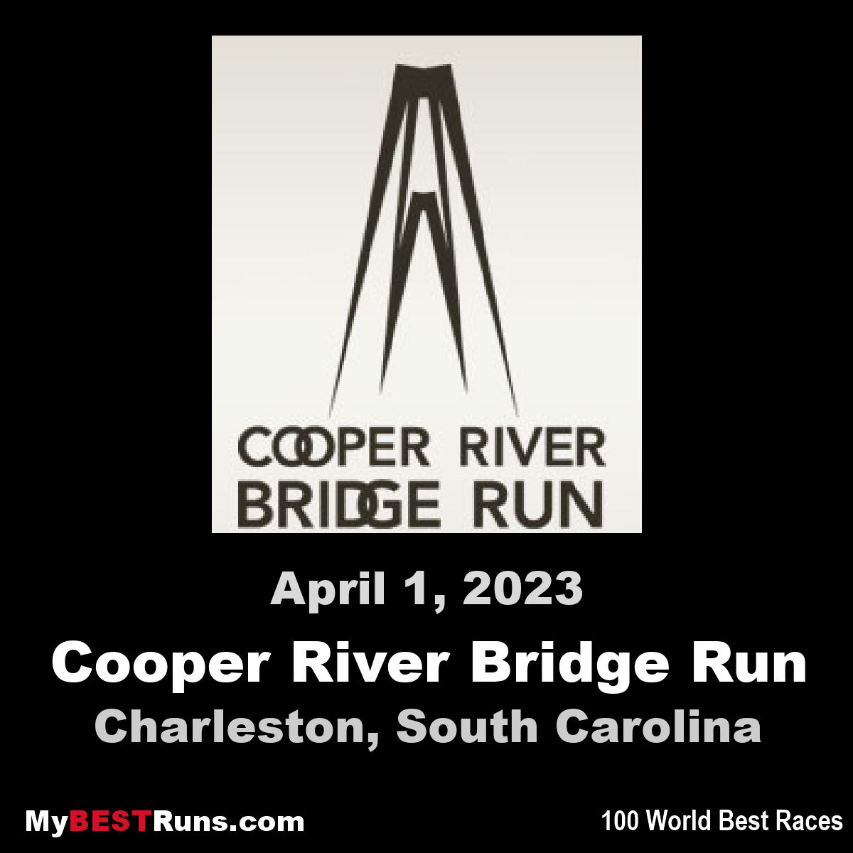 Cooper River Bridge Run