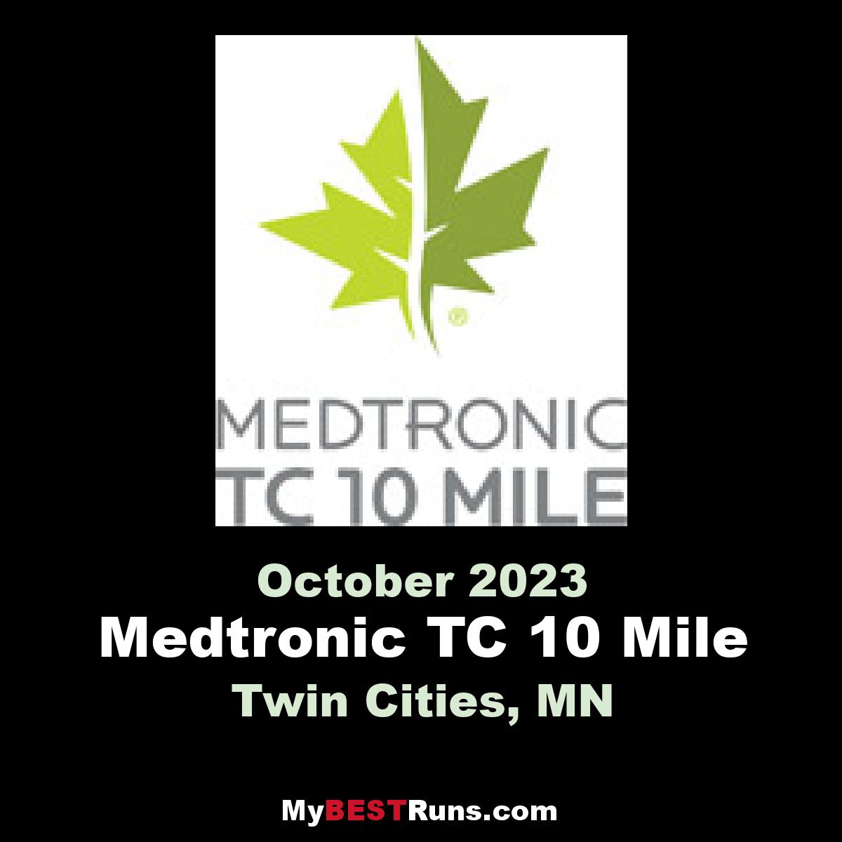 Medtronic TC 10 Mile