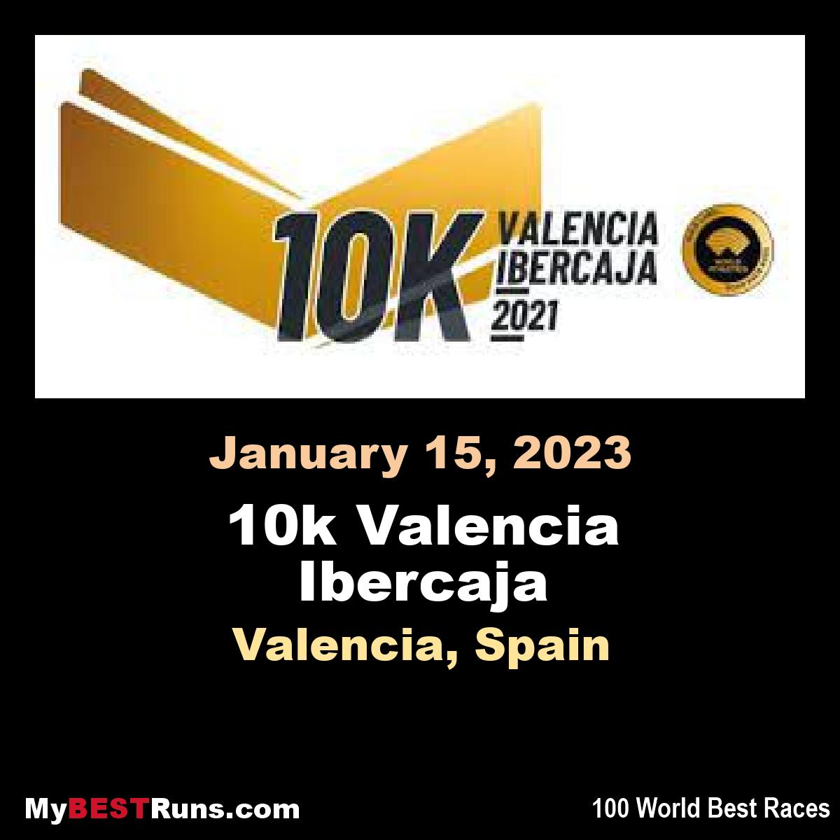 10k Valencia Ibercaja