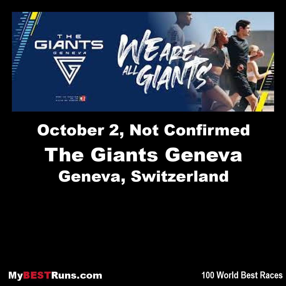 The Giants Geneva