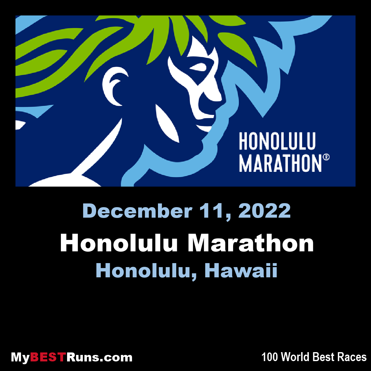 Honolulu Marathon