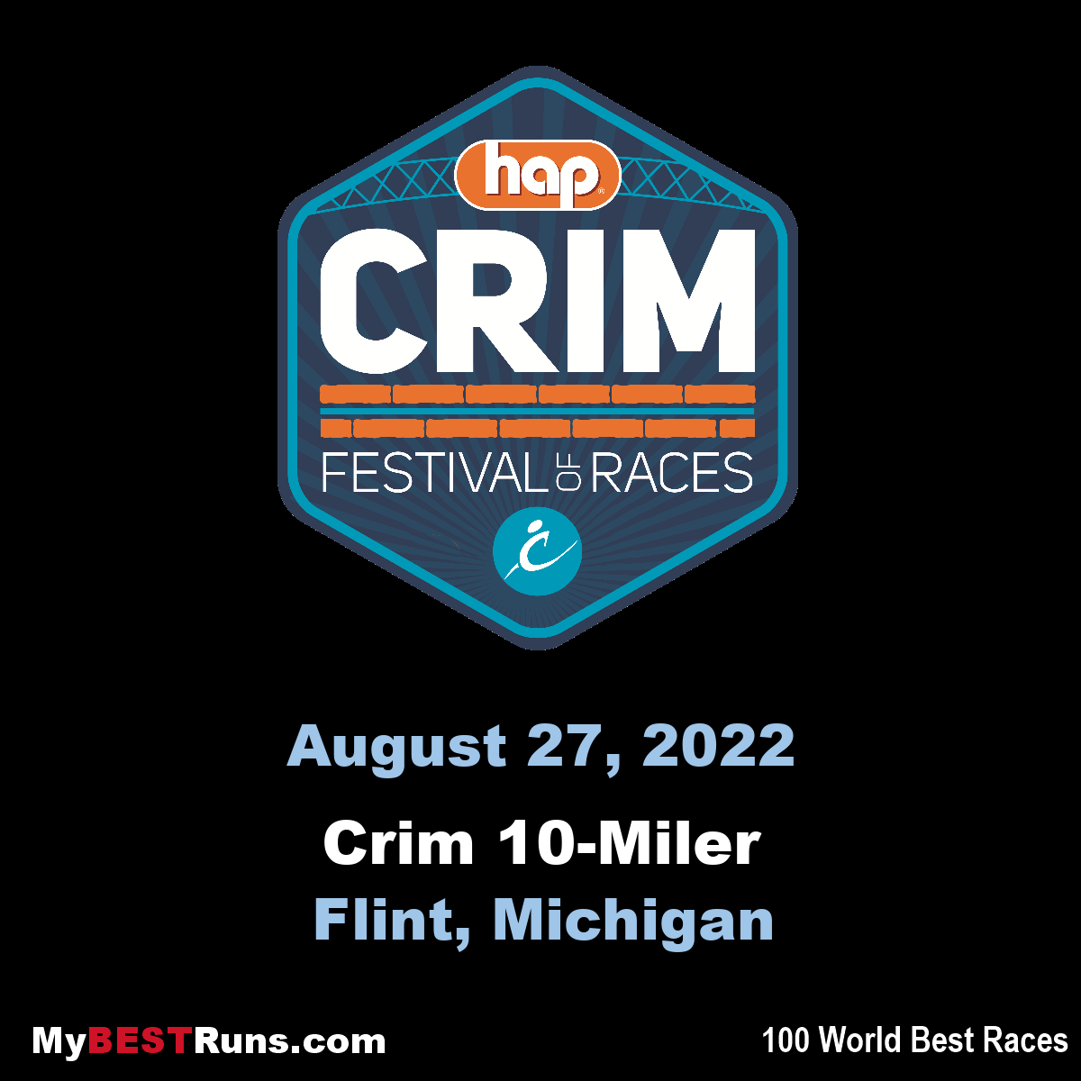 Crim 10-Miler