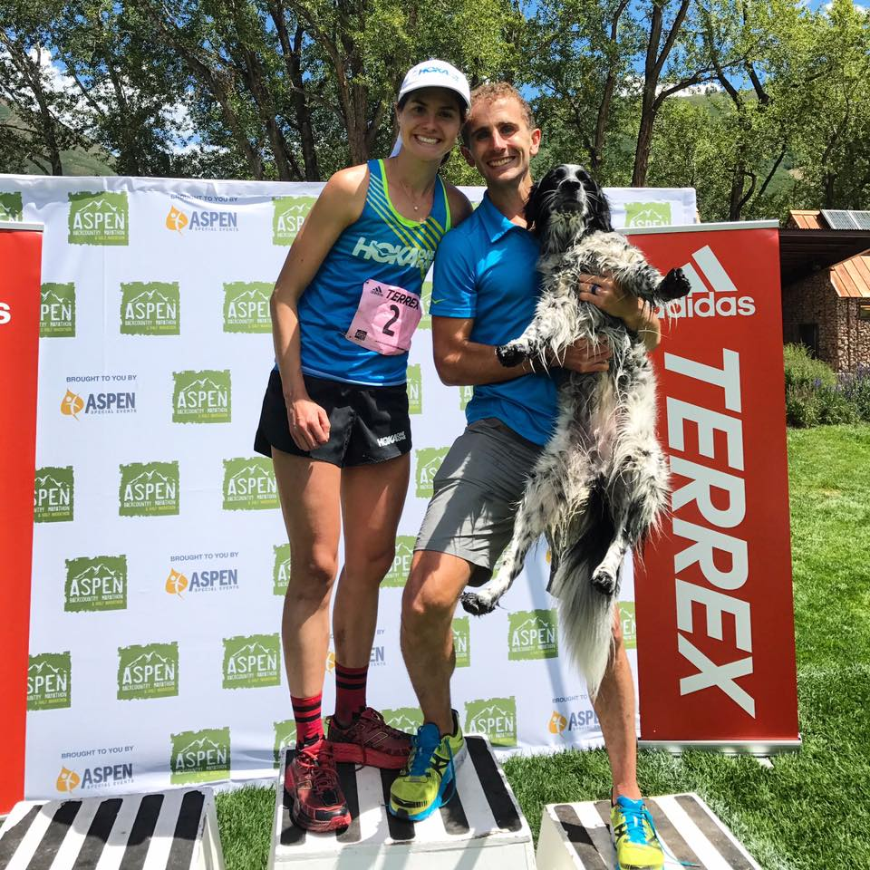 Aspen Backcountry Marathon & Half Marathon