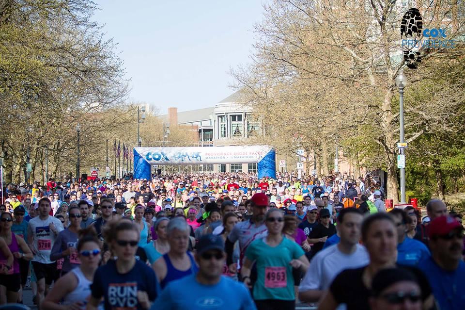Rhode Island Marathon Results May