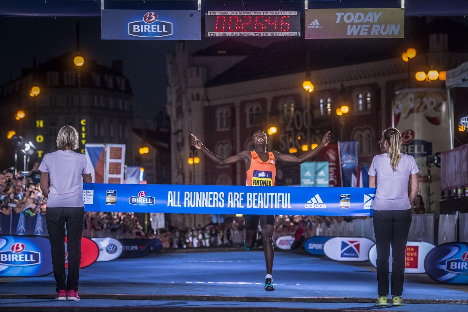 06274133af6 Birell 10K Race - Prague