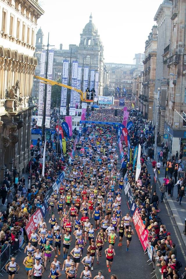 Great Scottish Run