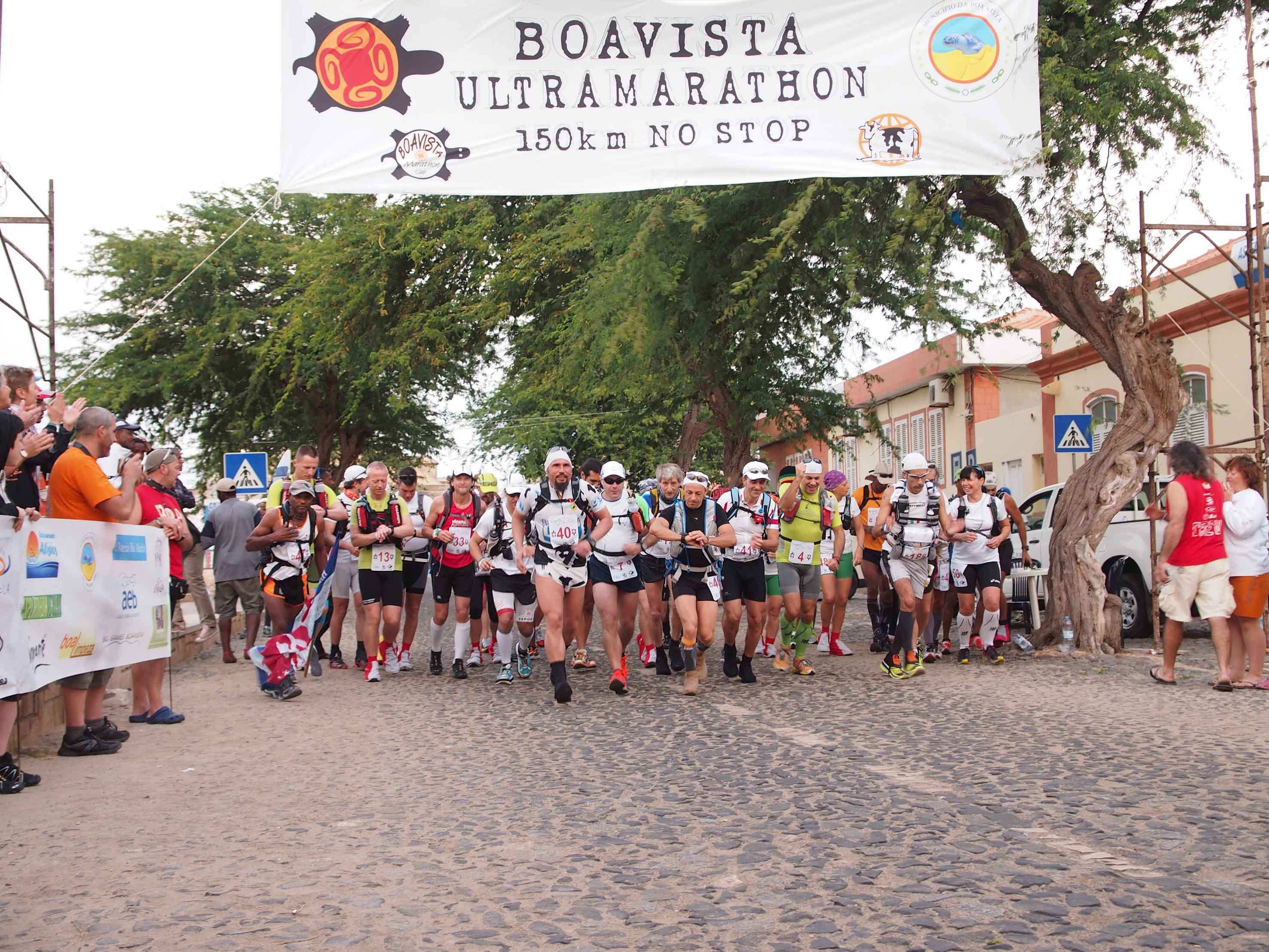 Boa Vista Ultra Trail