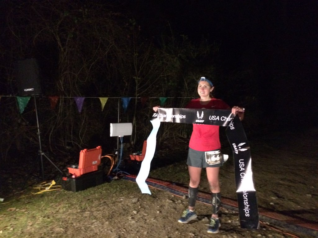 Rocky Raccoon 100 mile