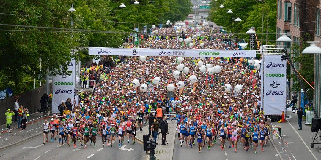 stockholm maraton 2018 resultat