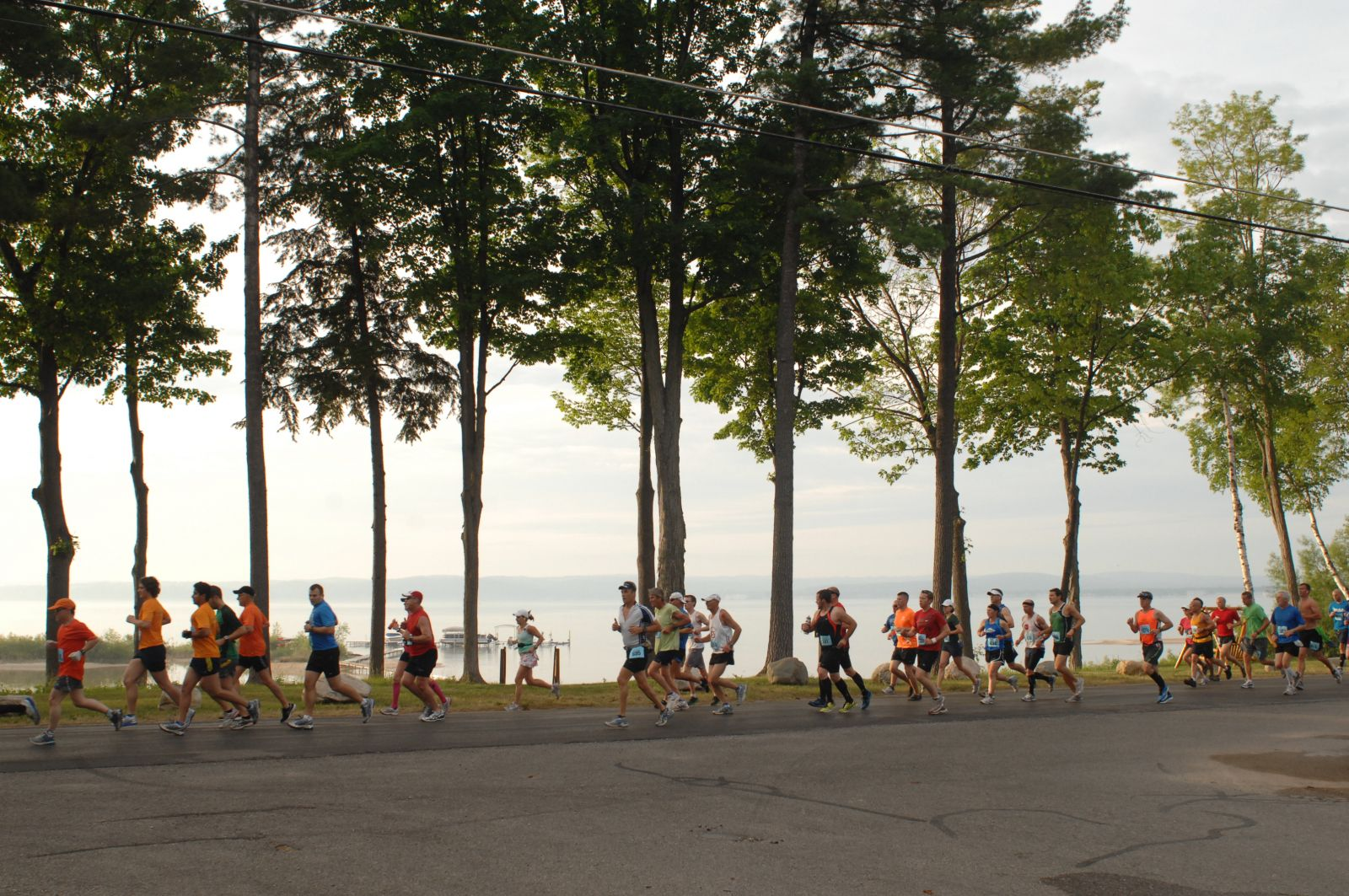 Traverse City Half Marathon  Results