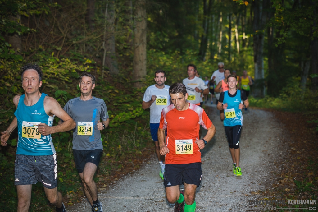 Black Forest Marathon