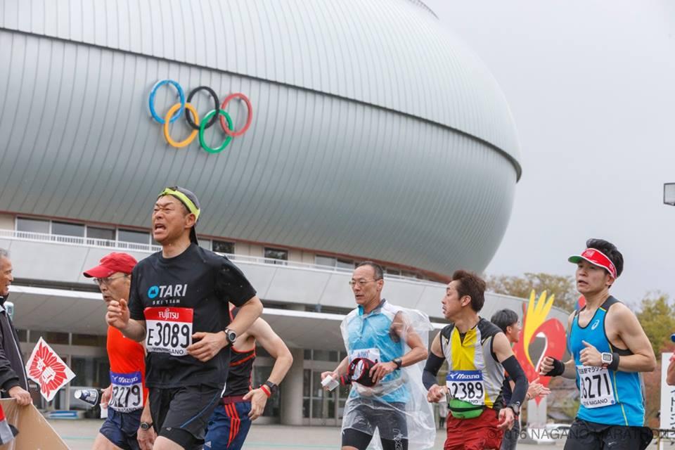 Nagano marathon nogano japan 4212019 my best runs worlds click to register malvernweather Images