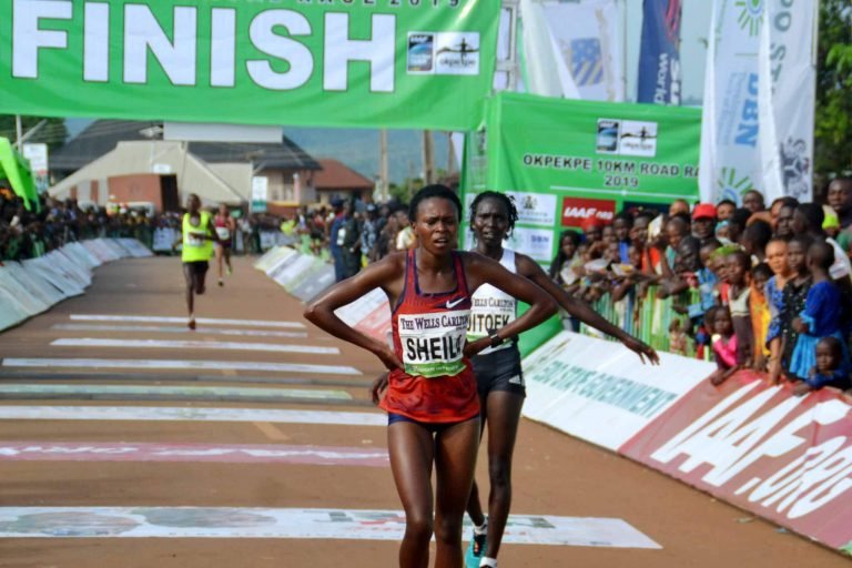 Okpekpe Road Race 10km