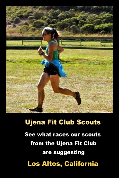 Ujena Fit Club Scouts