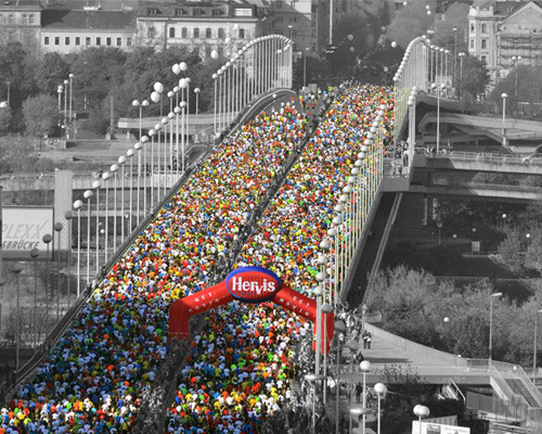 2021 Vienna City Marathon moves from April into September
