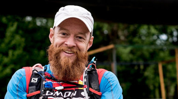 No one finished the gruelling Barkley Marathons race this year