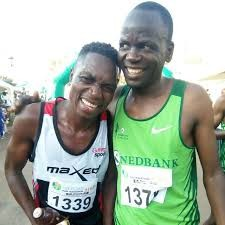 Zimbabwean's  Canisious Nyamutsita is set to race the Copenhagen Half Marathon