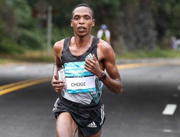 Augustine Choge, Victor Chumo and Bernard Lagat have been selected to pace for Eliud Kipchoge in his mission to run the first sub two hour marathon