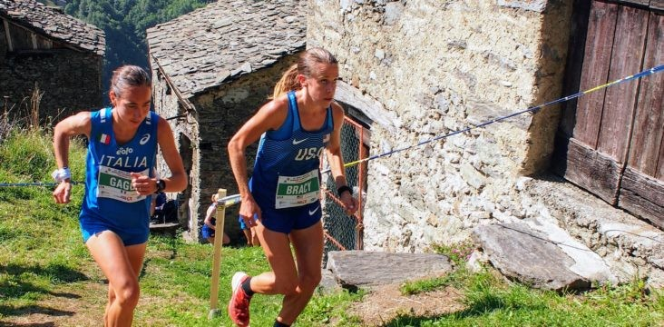 U.S. Team set for Mountain Running Championships in Poland