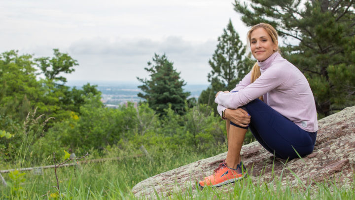 The most recent allegations echo reports by Kara Goucher about athletes being encouraged to take unnecessary medications to lose weight and improve performance