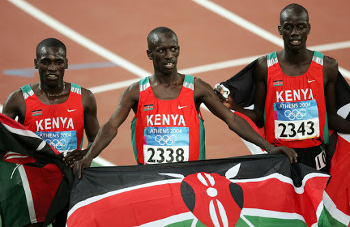 Huge blow for Kenyan athletes as European Union travel ban continues