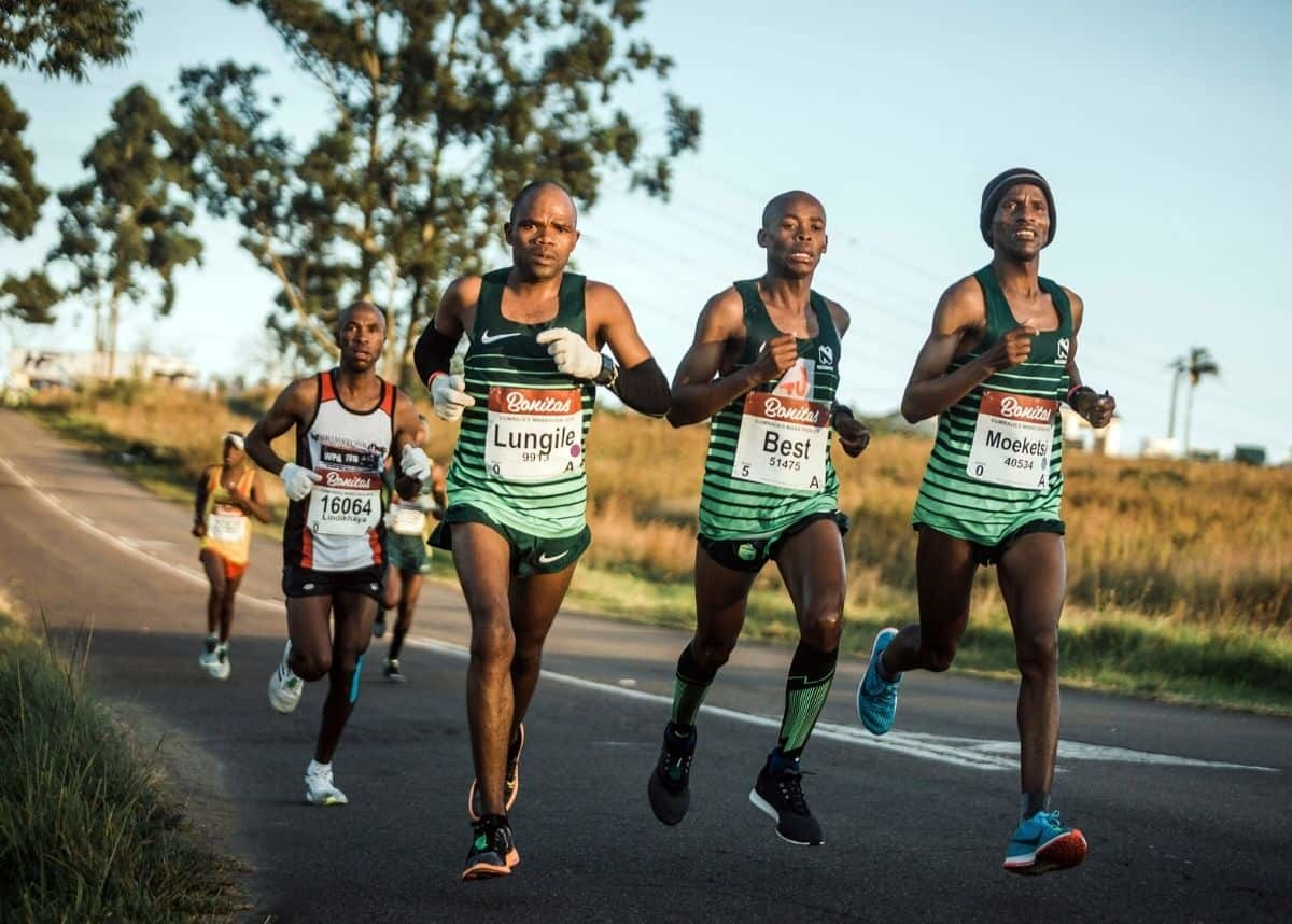 After announcing the event would be postponed last month, organizers have now cancelled the Comrades Marathon altogether