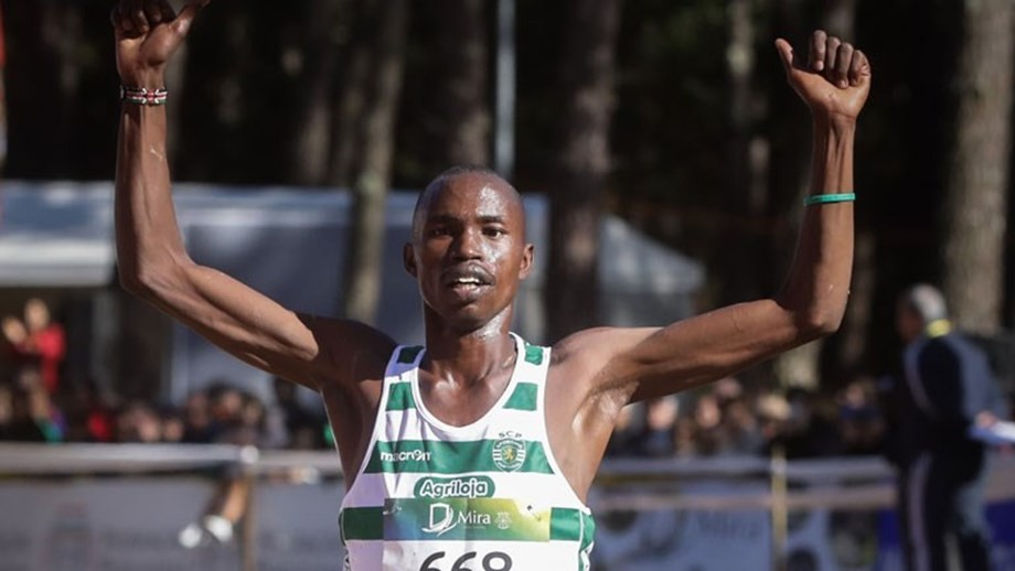 Former African champion Davis Kiplangat will lead this year's Singelloop Utrecht 10km road race